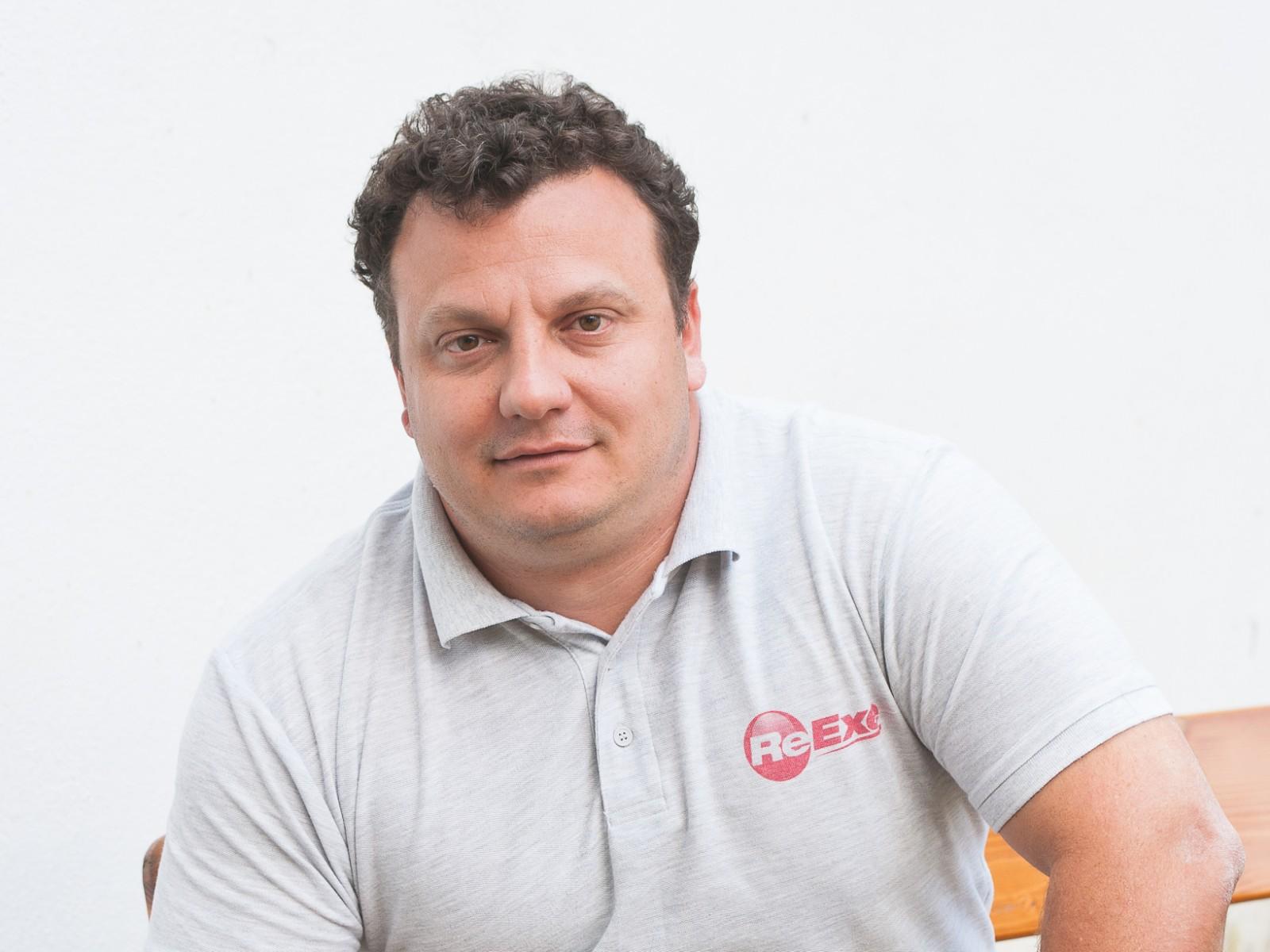 Борислав Стоянов